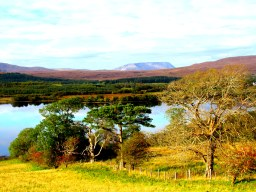 Lake Co. Donegal